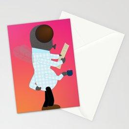 La Mooshe Stationery Cards