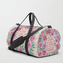 Juliet Duffle Bag