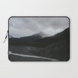 Kenai Fjords Laptop Sleeve