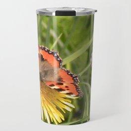 ELIB-ART BUTTERFLY Travel Mug