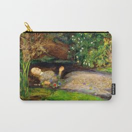 Ophelia Carry-All Pouch