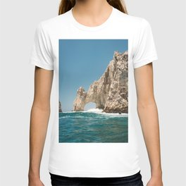Arch of Cabo San Lucas III T-shirt