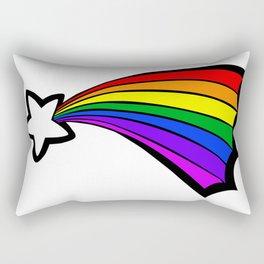 S.T/A.R Project Rectangular Pillow