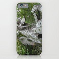 Bomarzo Dragon Slim Case iPhone 6s