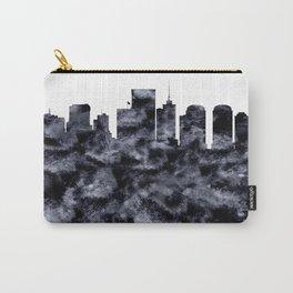 Richmond Skyline Virginia Carry-All Pouch
