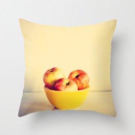 Fruit I Throw Pillow