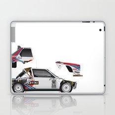Henri Toivonen-Sergio Cresto, Lancia Delta S4, 1986 Laptop & iPad Skin