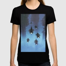 The Voyage Home T-shirt