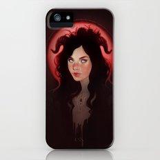 Blood Moon iPhone (5, 5s) Slim Case