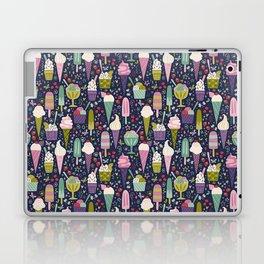 Summer Delights (dark) Laptop & iPad Skin