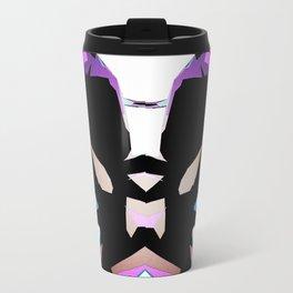 Robot Love Travel Mug