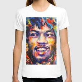 My jimi one T-shirt