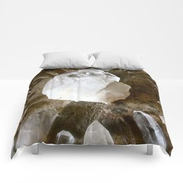Connectivity Comforters