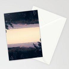 Adirondacks Stationery Cards