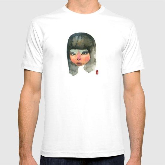 Beauty No.1 T-shirt