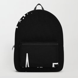 Programming Heartbeat Coding Developer Backpack