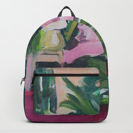Golden Girls, Blanche's Boudoir Backpack