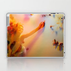 Blooming Colors Laptop & iPad Skin