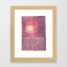 Kera Damo 029 Framed Art Print