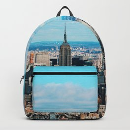 where dreams are made of Backpack