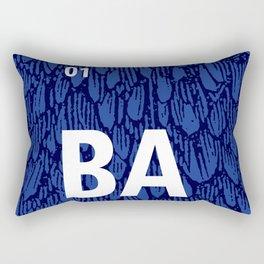 Baxter Academy Rectangular Pillow
