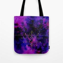 Infinite Spirit Tote Bag