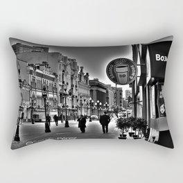 Moscow Rectangular Pillow