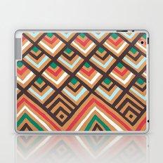 Budapest Meditations Laptop & iPad Skin