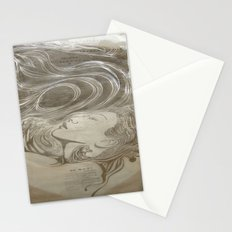 T S U N A M I Stationery Cards