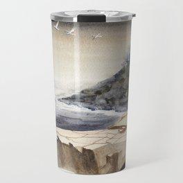 Under The Moonlight Travel Mug