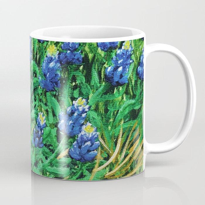 Bonnets in the Murk Coffee Mug