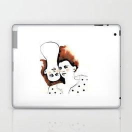 Siamese Dream Laptop & iPad Skin