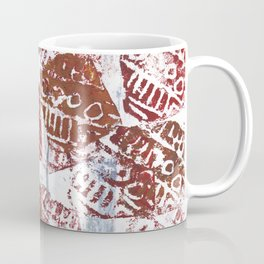 Abstract Painting Coffee Mug