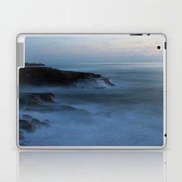 Ocean Beach San Diego Ca, Sunset Laptop & iPad Skin