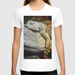 Dragon Lizard 2 T-shirt