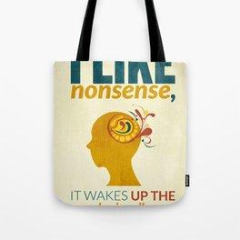 Dr. Seuss Tote Bag