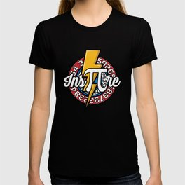 Inspire Pi | Math Science Numbers T-shirt