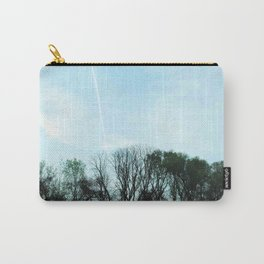 Rise your head Carry-All Pouch
