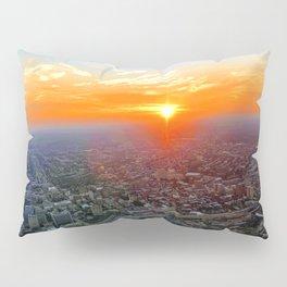Baltimore, Maryland Pillow Sham