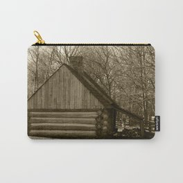 Pennsylvanian Dwelling Omagh Tint Carry-All Pouch