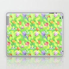 Crayon Love Springtime Laptop & iPad Skin