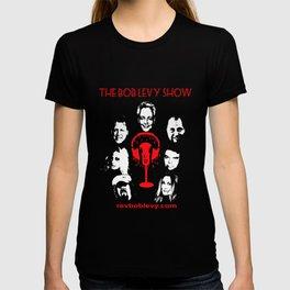 The Bob Levy Show T-shirt