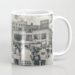 Mercado del Puerto, Montevideo, Uruguay Coffee Mug