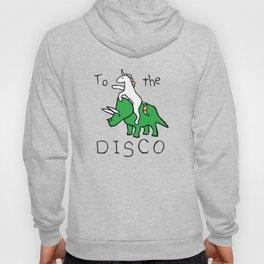 disco Hoody