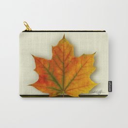 Fall Beauty Carry-All Pouch