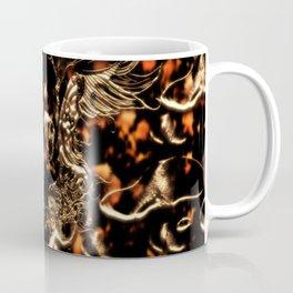 skull bones Coffee Mug