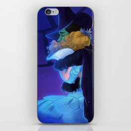 For Good iPhone Skin