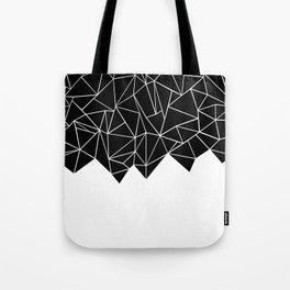 Ab Triangulation Tote Bag