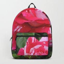 """A Rose Named """"Neil Diamond"""" Backpack"""