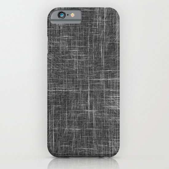 Fiber Depth iPhone & iPod Case